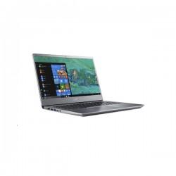 "Laptop Acer Swift 3 SF314-54-57LM, Procesador Core i5-8250U (3.40 GHz), RAM 8GB DDR4, Disco 256GB, Pantalla 14"", Windows 10 Home, Plata"