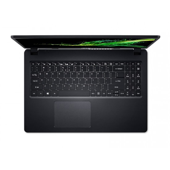 "Laptop Acer Aspire 3 A315-56-52R4, 15.6"", Intel Core i5-1035G1, RAM 8GB DDR4, Disco 2000GB, Wi-Fi 5, Windows 10 Home, Color Negro"