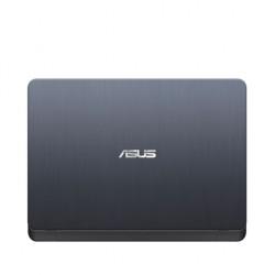 "Laptop Asus F407UA-BV478R, Gris, Pantalla de (14""), Procesador 7ª generación Intel® Core i3-7020U, RAM 4 GB, Disco Duro 1TB, HDD + flash Optane, Windows 10 Pro"
