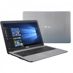 "Laptop ASUS A540BA-GO390T Plata Portátil 15.6"", 1366 x 768 Pixeles, AMD A6, RAM 4 GB DDR4, Disco 500 GB, Wi-Fi 5, Windows 10, Color Plata"