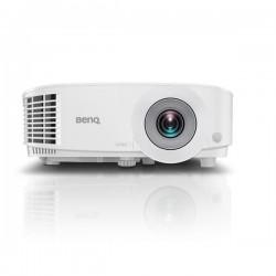 Proyector BENQ MS550, 3600 lúmenes ANSI, SVGA (800x600), 15000 h, Color blanco