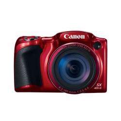 "Canon PowerShot SX420 IS Cámara compacta 20 MP CCD 5152 x 3864 Pixeles 1/2.3"" Rojo"