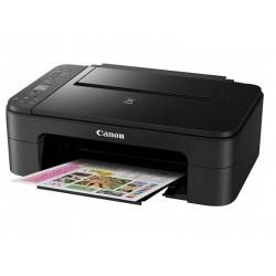 Impresora de Inyección de Tinta, InkJet, Canon Pixma TS3110, 4800 X 1200 DPI, A4, WIFI