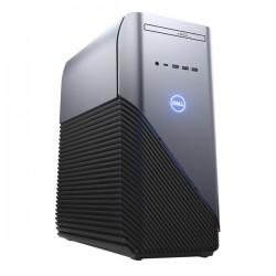 Computadora Gaming, DELL Inspiron 5680, Intel® Core i5-8400, RAM 8GB DDR4, Disco 1000GB, Negro, Gris, Plata, Formato Midi Torre PC, DVD±RW, Windows 10 Home