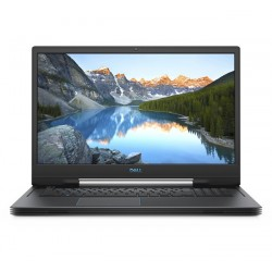 "Laptop DELL G7 7790 Negro, 17.3"", 1920 x 1080, 9na generación, Procesador Intel Core i7-9750H, RAM 16GB DDR4, Disco1256 GB HDD+SSD, Video NVIDIA GeForce RTX 2070, Wi-Fi 5, Windows 10 Home"