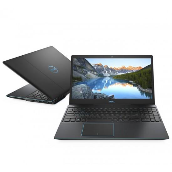 "Laptop DELL G3 3500, Negro, 15.6"", 1920 x 1080 Pixeles, Intel Core i5-10300H, RAM 8GB DDR4, Discos 1256 GB HDD+SSD NVIDIA® GeForce® GTX 1650 Ti, Wi-Fi 5, Windows 10 Home"
