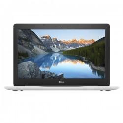 "Laptop. DELL Inspiron 5570, Negro, Blanco, 15.6"", Intel Core i3-8130U, RAM 4GB DDR4, Disco 1000GB,  Windows 10 Home"