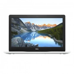"Laptop DELL Inspiron 3581 Negro, Blanco Portátil, 15.6"", Procesador Intel® Core™ i3 i3-7020U, RAM 8GB, Disco Duro 1000GB, DVD-RW, Windows 10 Home."