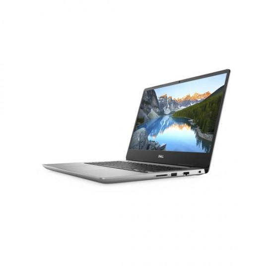 "Laptop DELL Inspiron 5480 Platino, Plata Portátil 14"", 8 generación procesador Intel Corei-5, RAM 8GB DDR4, Disco 256GB SSD, Video NVIDIA GeForce MX150, Wi-Fi 5, Windows 10 Home"