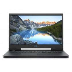 "Laptop DELL G7 7790 Portátil Negro 43,9 cm (17.3"") Intel Core i5-9300H, RAM 8 GB DDR4-SDRAM, Discos 1128 GB HDD+SSD, NVIDIA® GeForce RTX™ 2060 Wi-Fi 5 (802.11ac) Windows 10 Home"