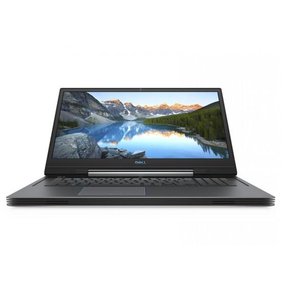 "Laptop DELL G7 7790 Portátil Negro 43,9 cm (17.3"") Intel Core i5-9300H, RAM 8 GB DDR4-SDRAM, Discos 1128 GB HDD+SSD, NVIDIA® GeForce RTX™ 2060 Wi-Fi 5 (802.11ac) Windows 10 Home"