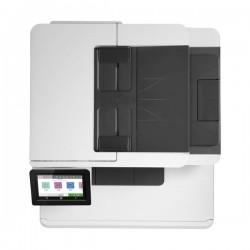 Impresora multifunción HP Color LaserJet Pro MFP M479fdw, Laser, 50000 páginas por mes, 28 ppm, 600 x 600 DPI, 512 MB