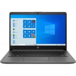 "Laptop HP 14-CF2062LA, Pantalla 14"", Procesador Intel Core i3-10110U, RAM 4GB, Disco 256GB, Windows 10 Home, Gris"