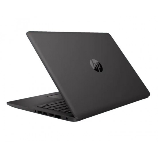 "Laptop HP 240 G7, Procesador Celeron® N4020, Pantalla 14"", Ram 4GB, Disco Duro 500GB, Windows Home, 1D0F5LT#ABM"