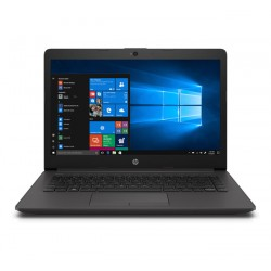 "Laptop HP 240 G7, Negro Pantalla 14"", 1366 x 768 Pixeles, Procesador 7a, Intel Core i3, RAM 4 GB DDR4, Disco 500 GB, Windows 10 Home"