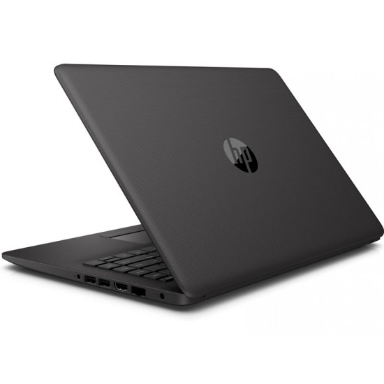 "Laptop HP 240 G7 Negro, 14"", 1366 x 768 Pixeles, 27R70LT, Intel Celeron N4100, RAM 4GB DDR4, Disco 500GB, Windows 10 Home"