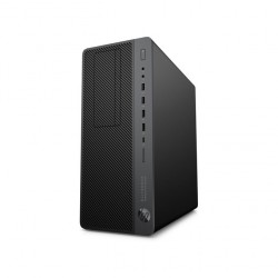 HP Workstation Elitedesk 800 G4 TWR Core i5-8500, 16GB DDR4, 2TB HDD, DVD+/-RW, TARJETA DE VIDEO NViDIA Qdro P620 2GB, Windows 10 Pro, Garantia 3 años