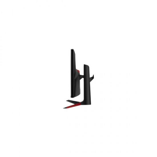 "Monitor Gamer, LG 34GL750 LED display 86,4 cm, 34"", 2560 x 1080 Pixeles, UltraWide  Full HD  Curva, Negro, Rojo"