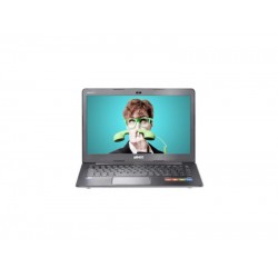"Laptop Lanix, Neuron A V11, 45358, Pantalla 14"" PENTIUM 3710, RAM  4GB (NO EXPANDIBLE), Disco 32GB + 250GB SSD, Windows 10 Home, IRON"