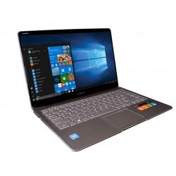 "Laptop Lanix NEURON X14, Intel Celeron J4115, RAM 8GB, Disco 128GB SSD, 28843, Pantalla 14"",, WiFi, BT, Huella Digital, Windows 10 Home, Gris"