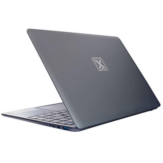 "Laptop Lanix, Neuron A, Pantalla 14"", Celeron N3350, RAM 4GB, Disco 500GB, Windows 10 Home, Cuerpo de Aluminio"