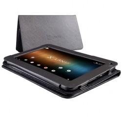 Tablet Illium Pad E9 Lanix, V8, RK3326, RAM 1GB, Almacenamiento 16GB, Android 8.1, Incluye Funda Protectora