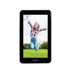 Tablet Lanix RX7 V2, (28705), DIVERSION GARANTIZADA, Android 10, Pantalla  7, WiFi, BT