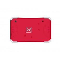 "Tablet Lanix RX8 Kids, Pantalla 8"", Android 10, RAM 1GB, ROM 16GB, Mod. 28707, Incluye Funda, BT, (28707)"