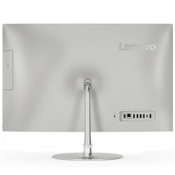 """All in One, Lenovo IdeaCentre 520-22AST, 21.5"""", AMD A9-9420 Disco duro 1TB, Ram 8GB, Windows 10 Home, Color Plata"""