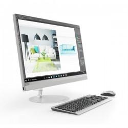 "Computadora Lenovo IdeaCentre 520 21.5"", AMD Serie A6-9220, RAM 4GB, DDR4, Disco1000GB, Color Plata, F0D6000YLD, todo en uno"