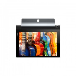 "Tableta Lenovo Yoga Tab 3, ZA0H0062MX, 10.1"", RAM 2GB, ROM 16GB, Android 6.0 Marshmallow, Negro, Snapdragon 212 APQ8009 Quad-core 1.30GHz, microSD, 8 Mp, Cámara trasera"