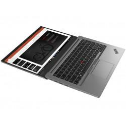 "Laptop Lenovo ThinkPad E14, 20RBS0UX00, Pantalla (14"") Full HD, Intel Core i5-10210U, RAM 8GB, Disco 1000GB, Wi-Fi 6, Windows 10 Pro, Plata"