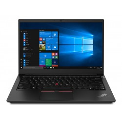 "Laptop Lenovo ThinkPad E14 20T6S0G600, Pantalla 14"" Full HD,  AMD Ryzen 5, RAM 16GB, Disco 512GB SSD, Wi-Fi 6, Windows 10 Pro, Color Negro"
