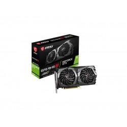 Tarjeta gráfica de Video, MSI GTX 1650, Gaming X 4G, NVIDIA GeForce GTX 1650, 4GB GDDR5