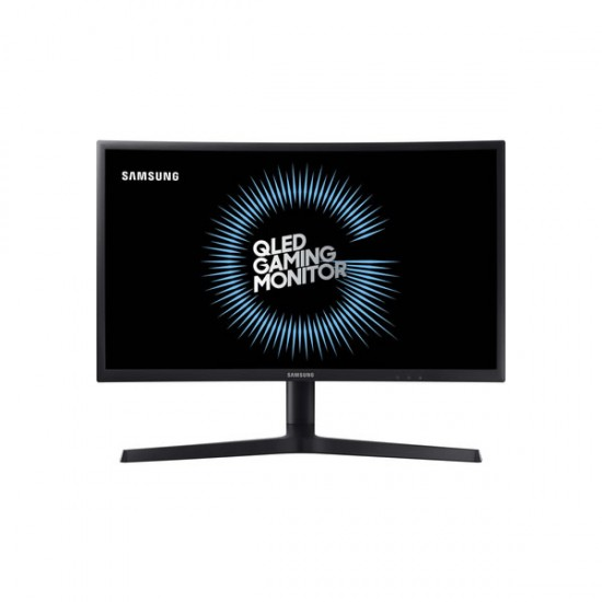 "Monitor, Gaming, Samsung C27FG73, 68,6 cm, 27"", 1920 x 1080, 1 ms, Pixeles Full HD, Curva Negro"