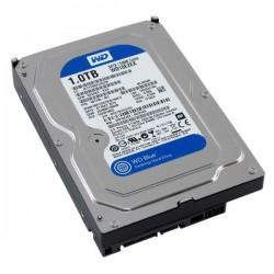 Disco Duro Interno Western Digital WD10EZEX Blue 3.5'', 1TB, SATA III, 6 Gbit/s, 7200RPM, 64MB Cache