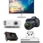 Componentes de Vídeo