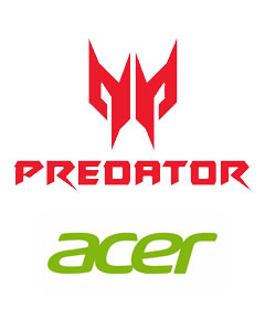 Gamers Acer