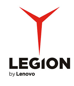 Gamers Lenovo